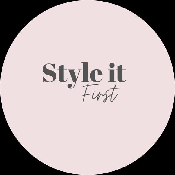 styleitfirst